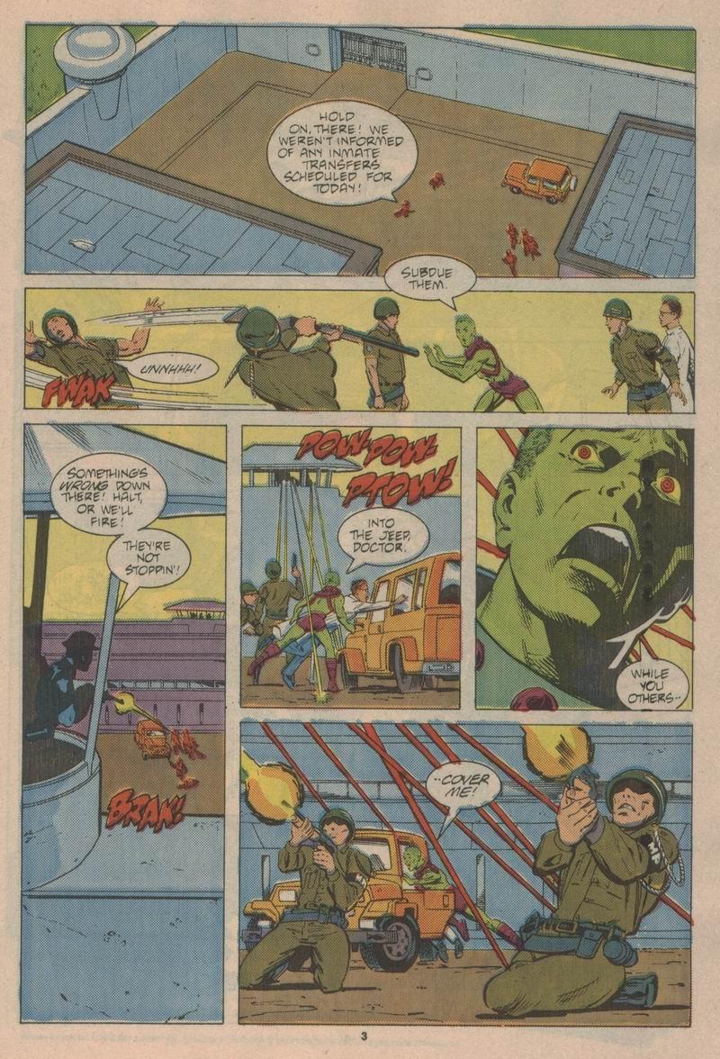 Read online Alpha Flight (1983) comic -  Issue #43 - 4