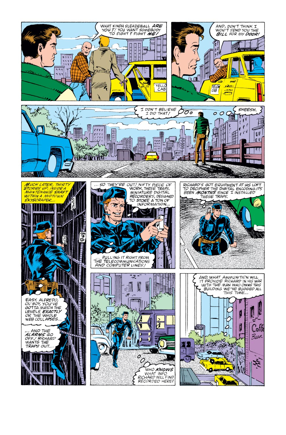 The Amazing Spider-Man (1963) 287 Page 8