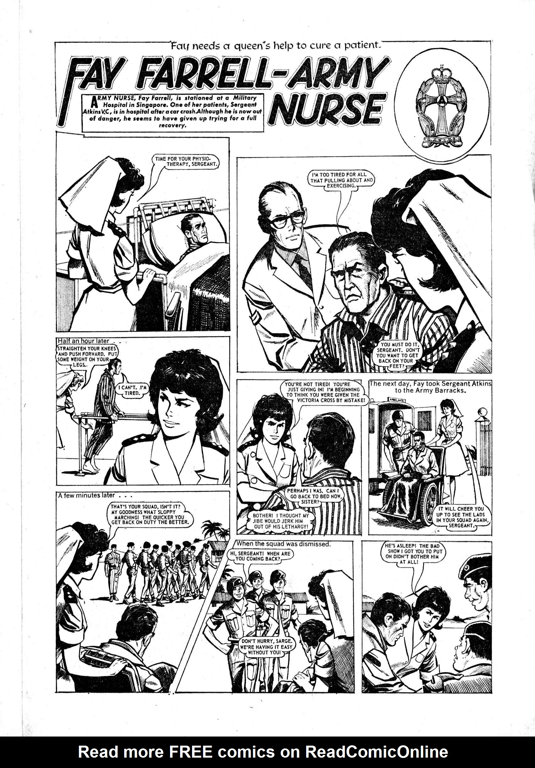 Read online Judy comic -  Issue #382 - 13