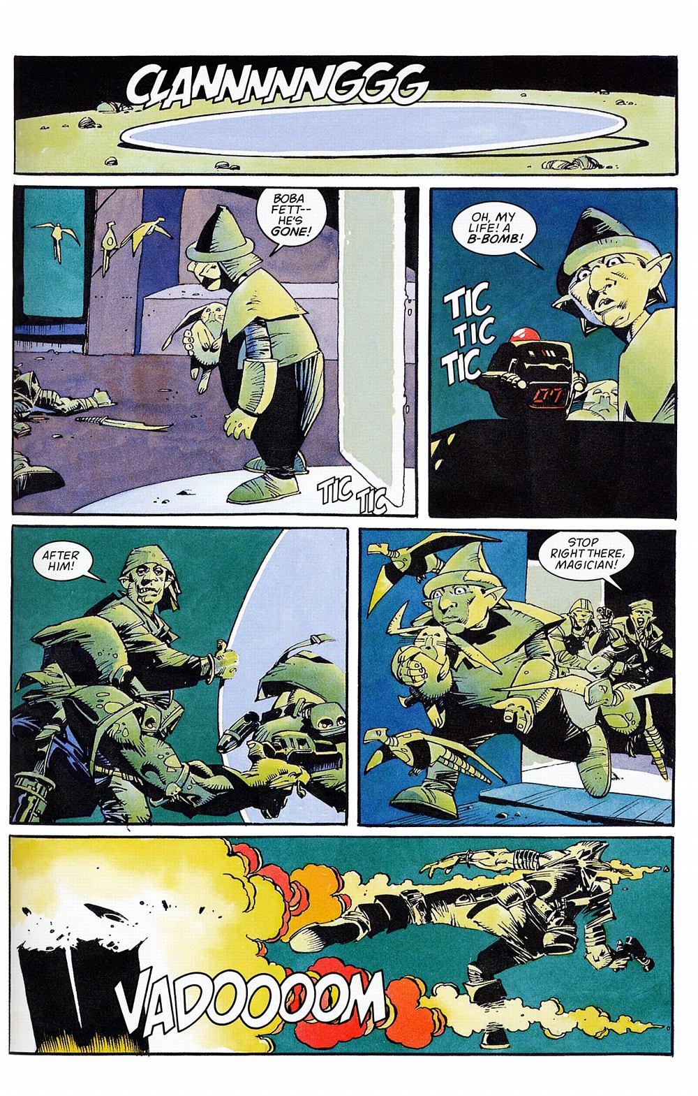 Read online Star Wars Omnibus comic -  Issue # Vol. 12 - 369
