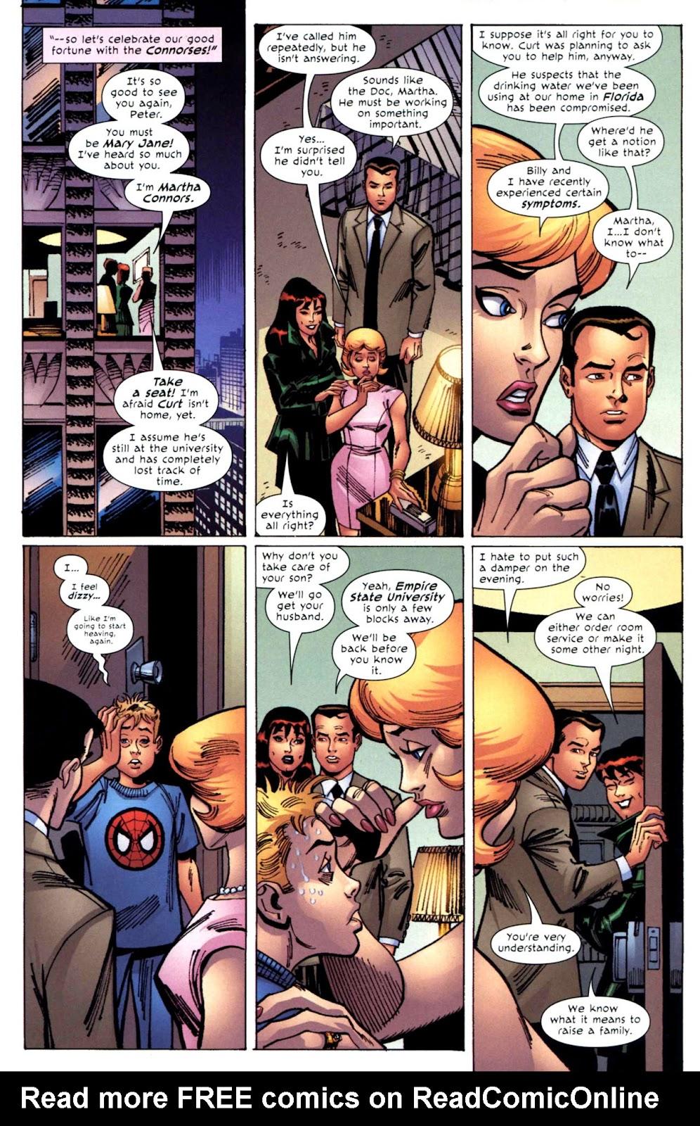 Amazing Spider-Man Family Issue #1 #1 - English 33