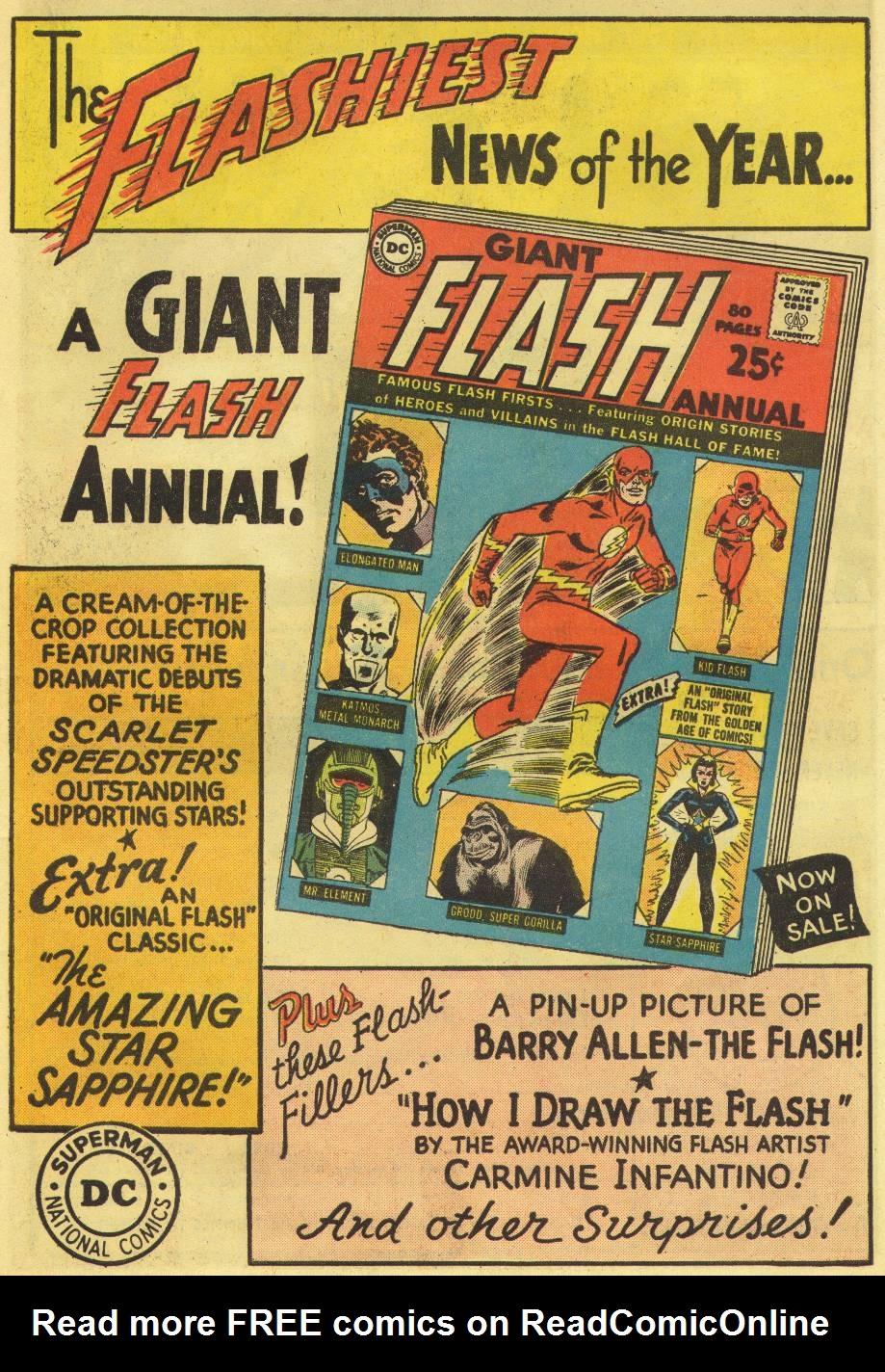 Read online Aquaman (1962) comic -  Issue #12 - 15