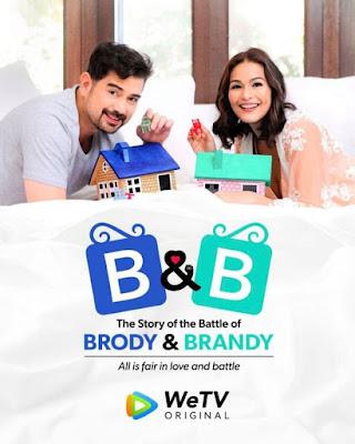 Cuộc Chiến Của Brody Và Brandy