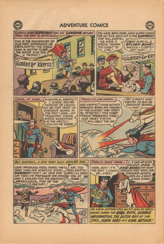 Read online Adventure Comics (1938) comic -  Issue #323 - 32