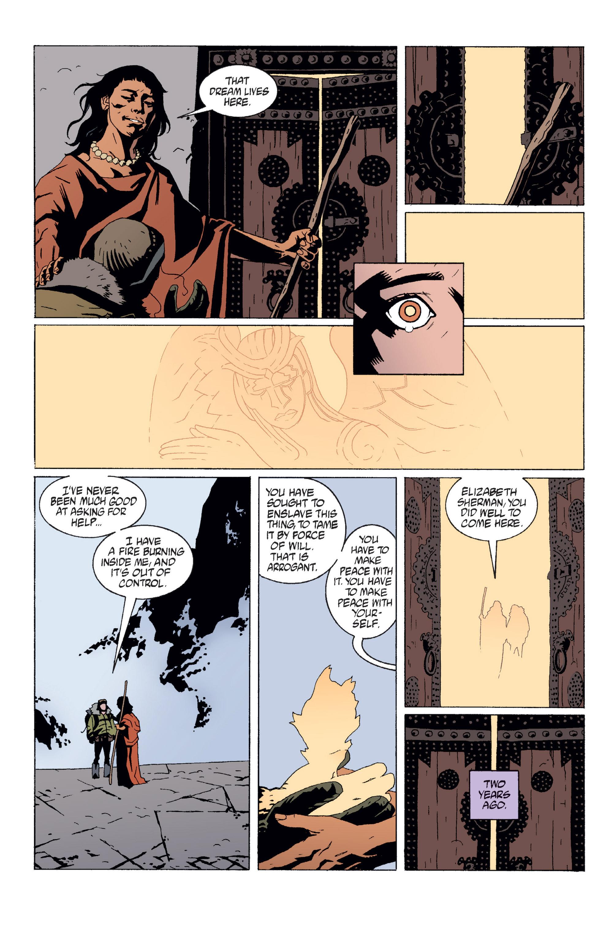B.P.R.D. (2003) TPB_1 Page 7