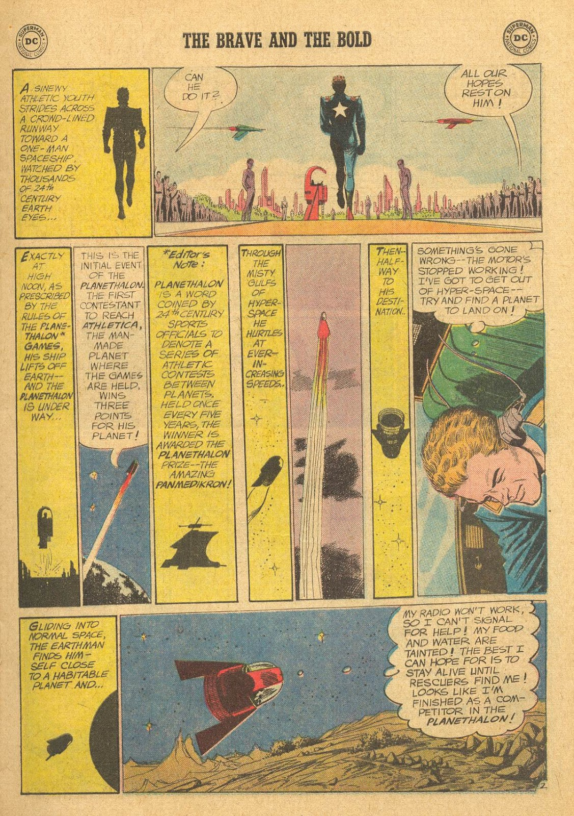 DC Special (1968) issue 9 - Page 42
