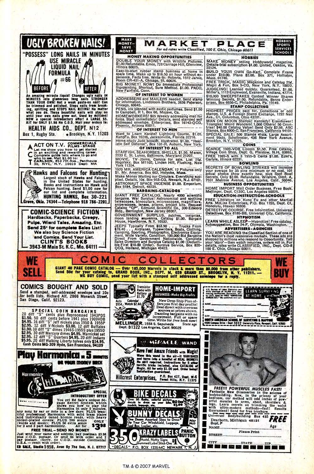 Read online Silver Surfer (1968) comic -  Issue #13 - 27