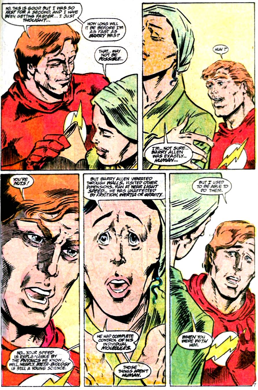 Read online The Flash (1987) comic -  Issue # _Annual 3 - 8