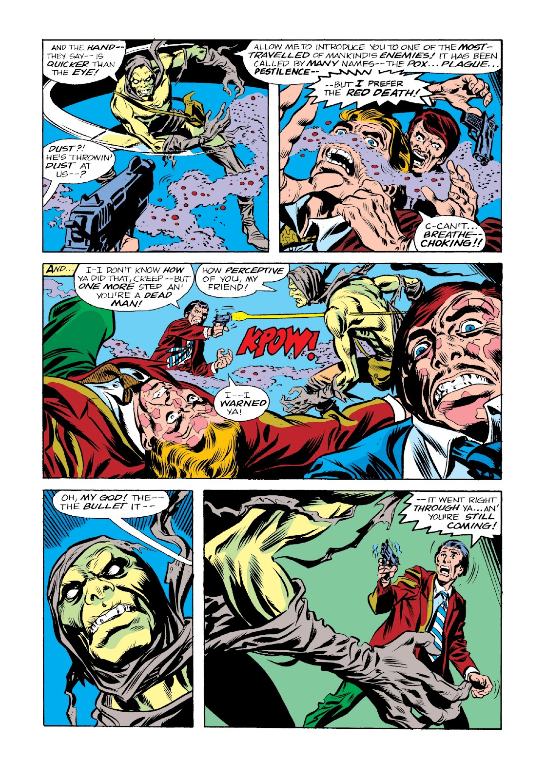 Read online Marvel Masterworks: The Spectacular Spider-Man comic -  Issue # TPB 2 (Part 2) - 75