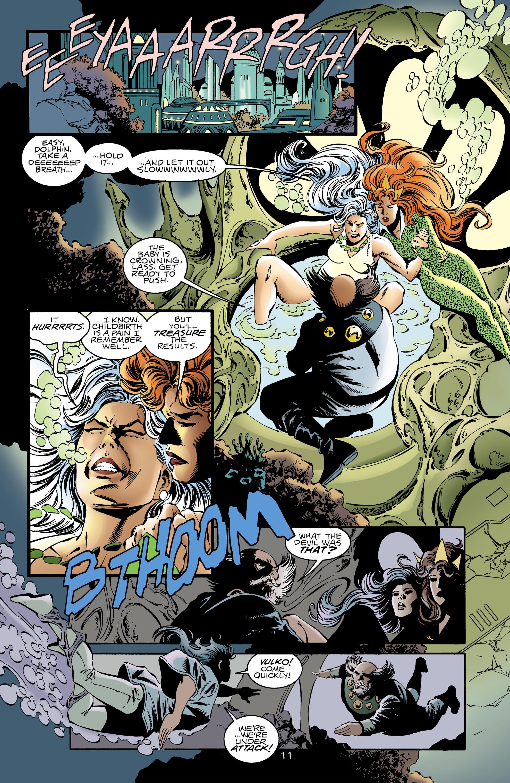 Read online Aquaman (1994) comic -  Issue #63 - 12