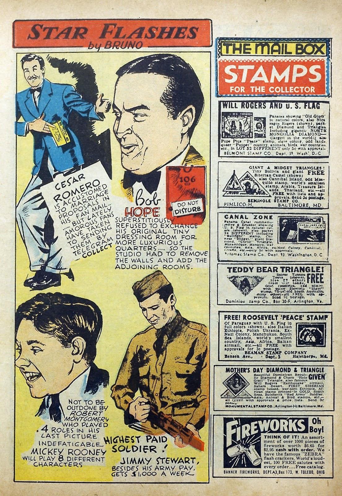 Reglar Fellers Heroic Comics issue 13 - Page 13