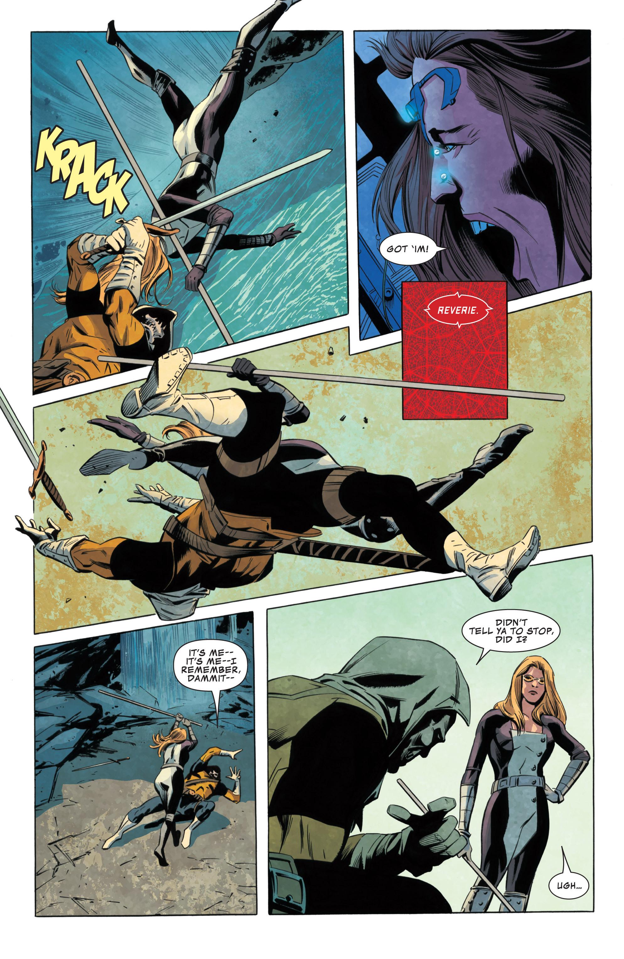 Read online Secret Avengers (2013) comic -  Issue #6 - 14