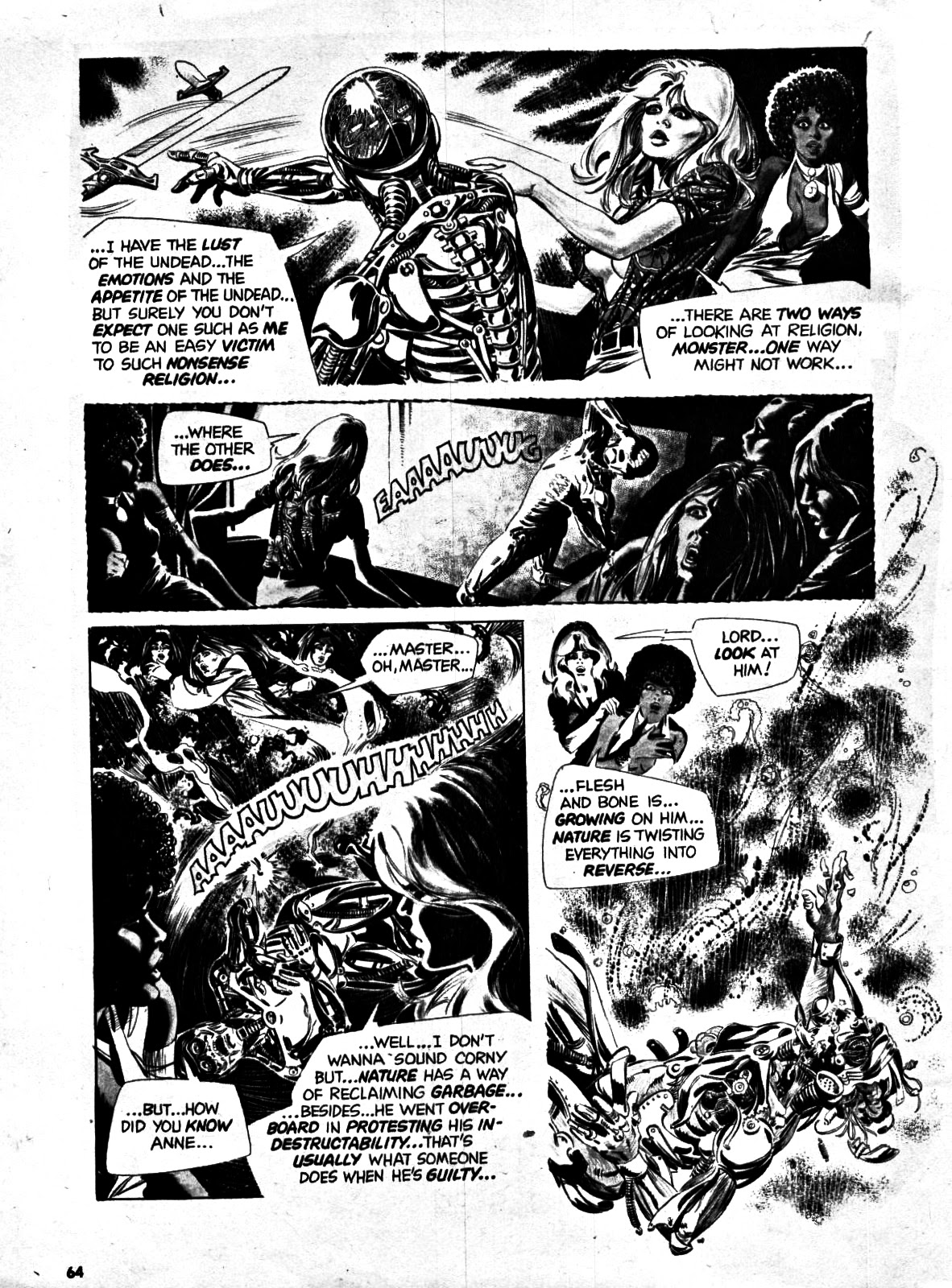 Scream (1973) issue 7 - Page 63