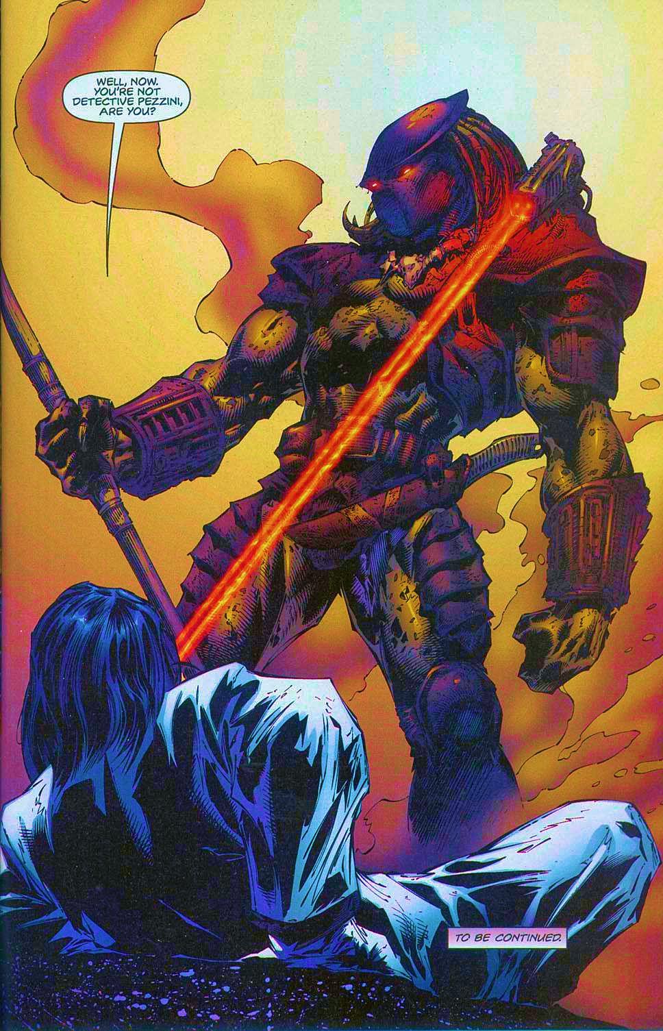Read online Overkill: Witchblade/Aliens/Darkness/Predator comic -  Issue #1 - 39