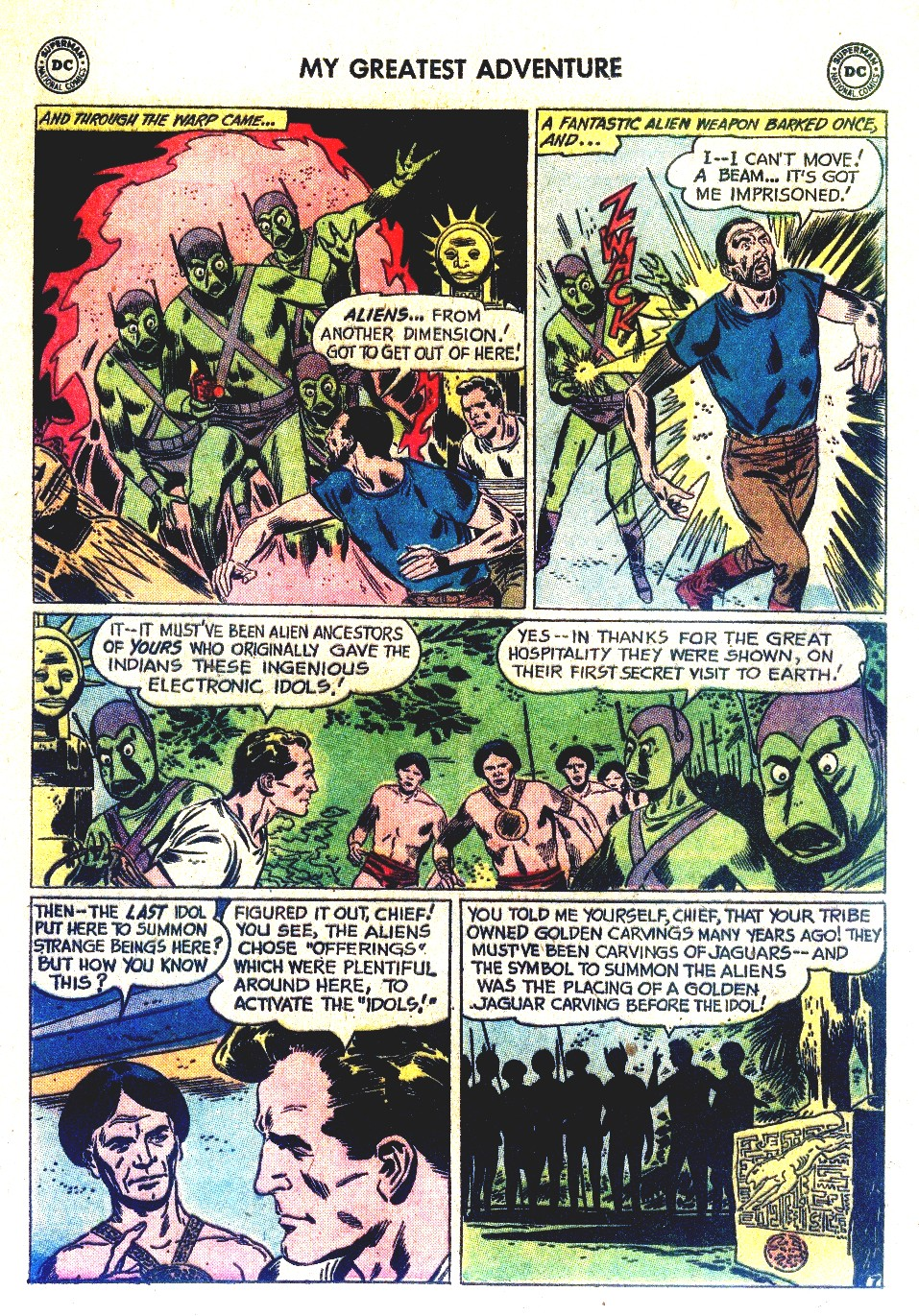 My Greatest Adventure (1955) issue 67 - Page 9