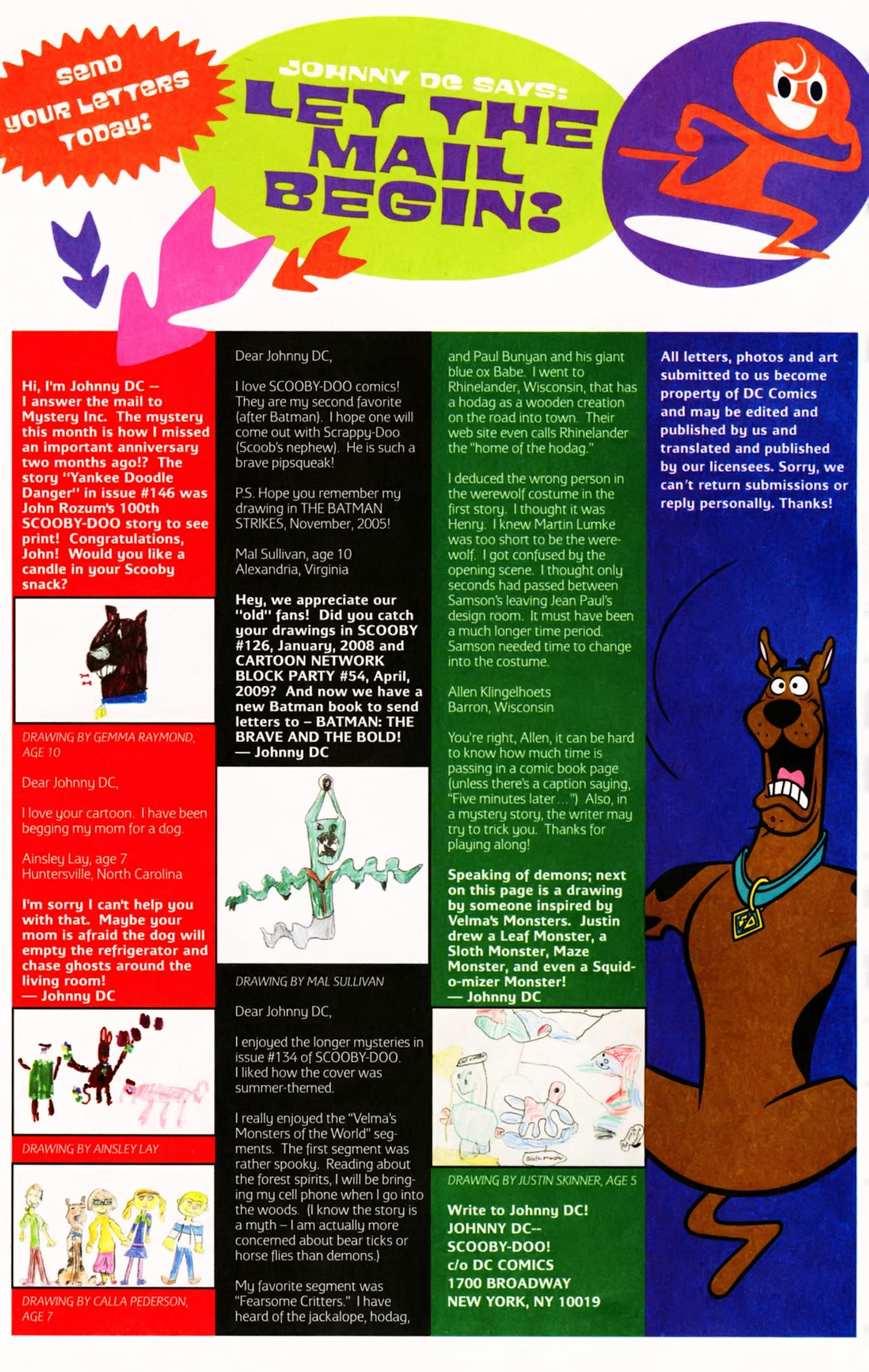 Read online Scooby-Doo (1997) comic -  Issue #148 - 23