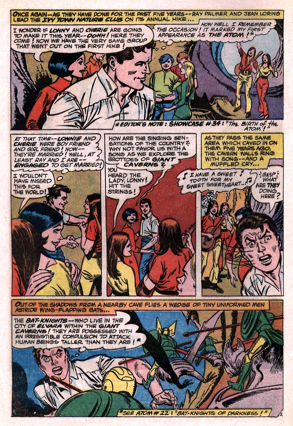 The Atom issue 30 - Page 4
