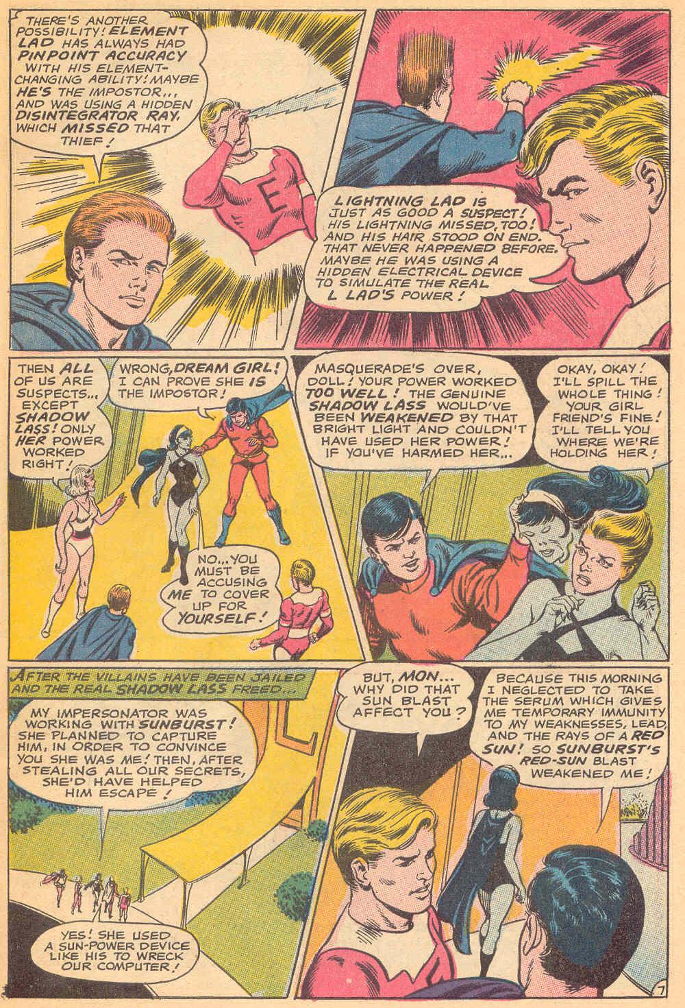 Action Comics (1938) 379 Page 30