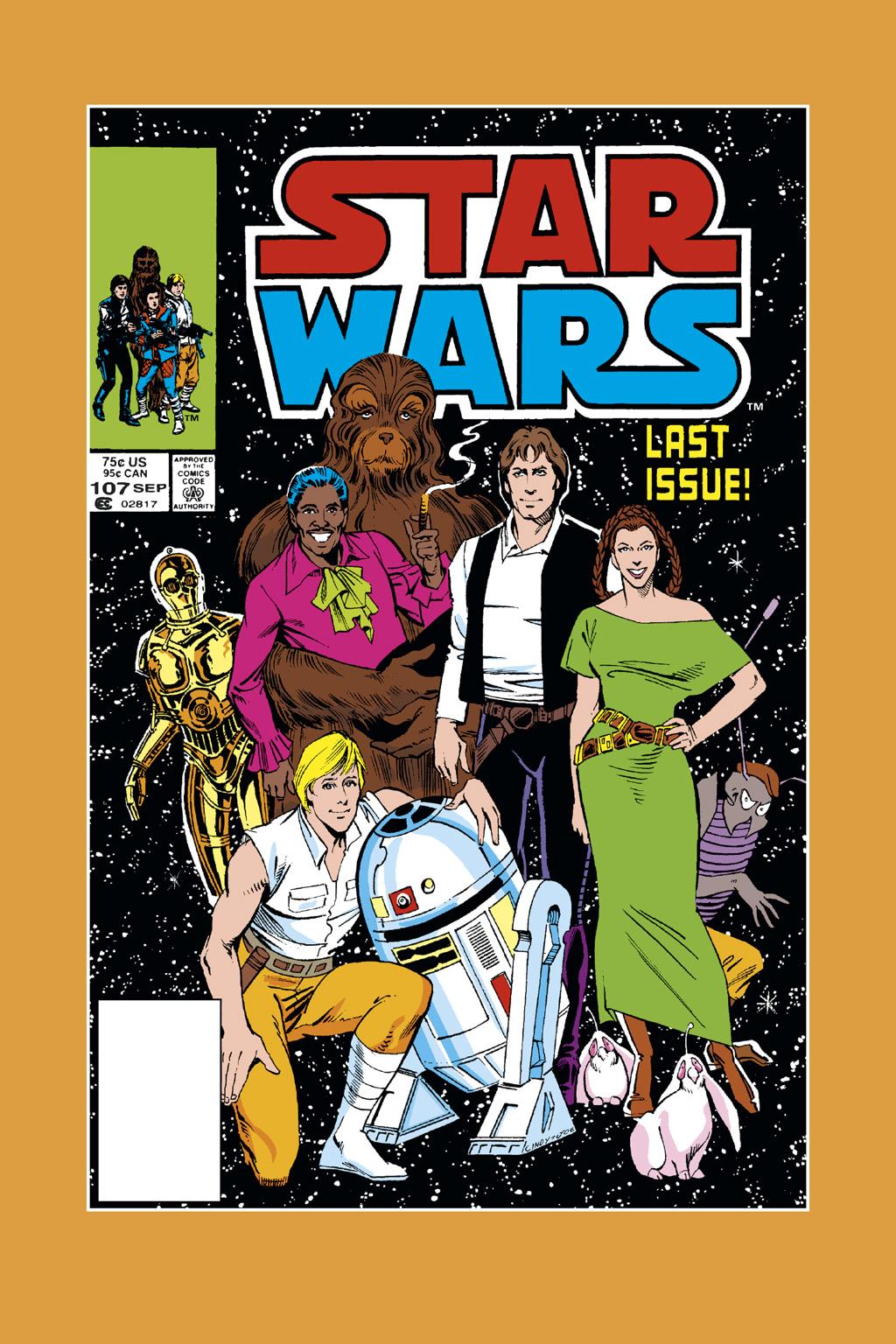 Read online Star Wars Omnibus comic -  Issue # Vol. 21.5 - 269