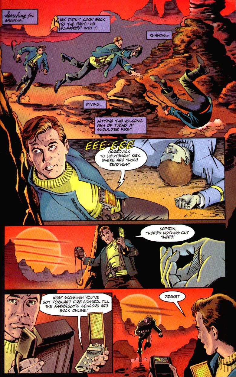 Read online Star Trek: The Ashes of Eden comic -  Issue # Full - 5