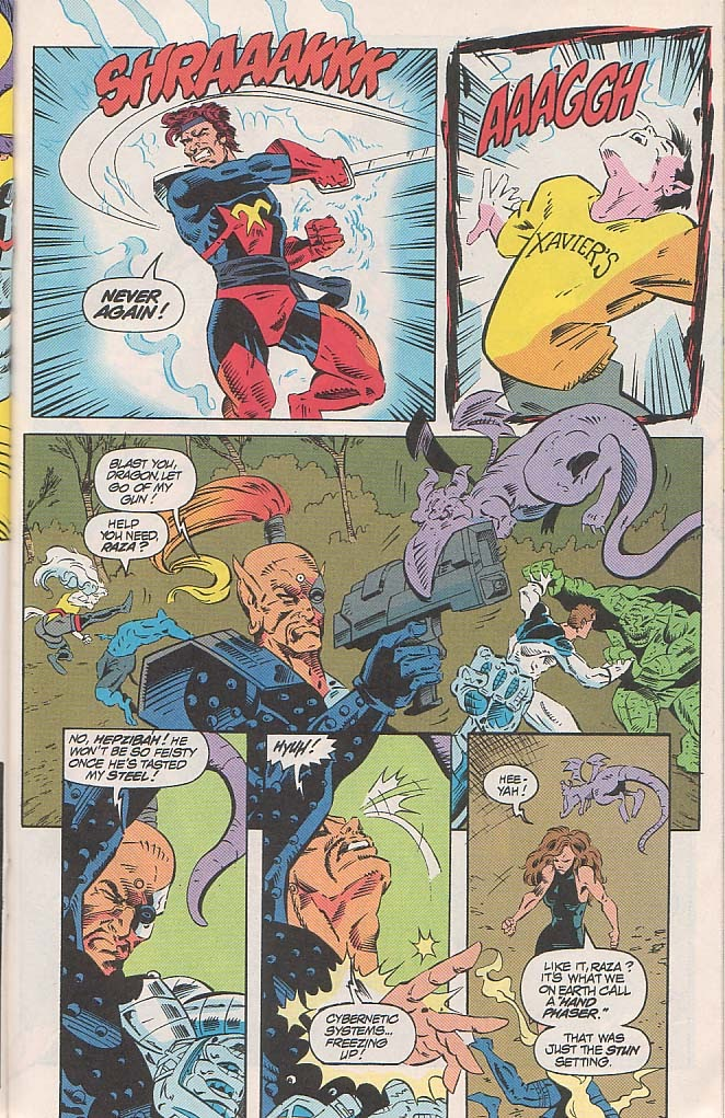 Excalibur (1988) issue 68 - Page 17
