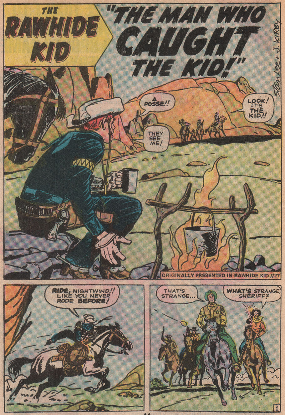 The Rawhide Kid (1955) issue 134 - Page 16