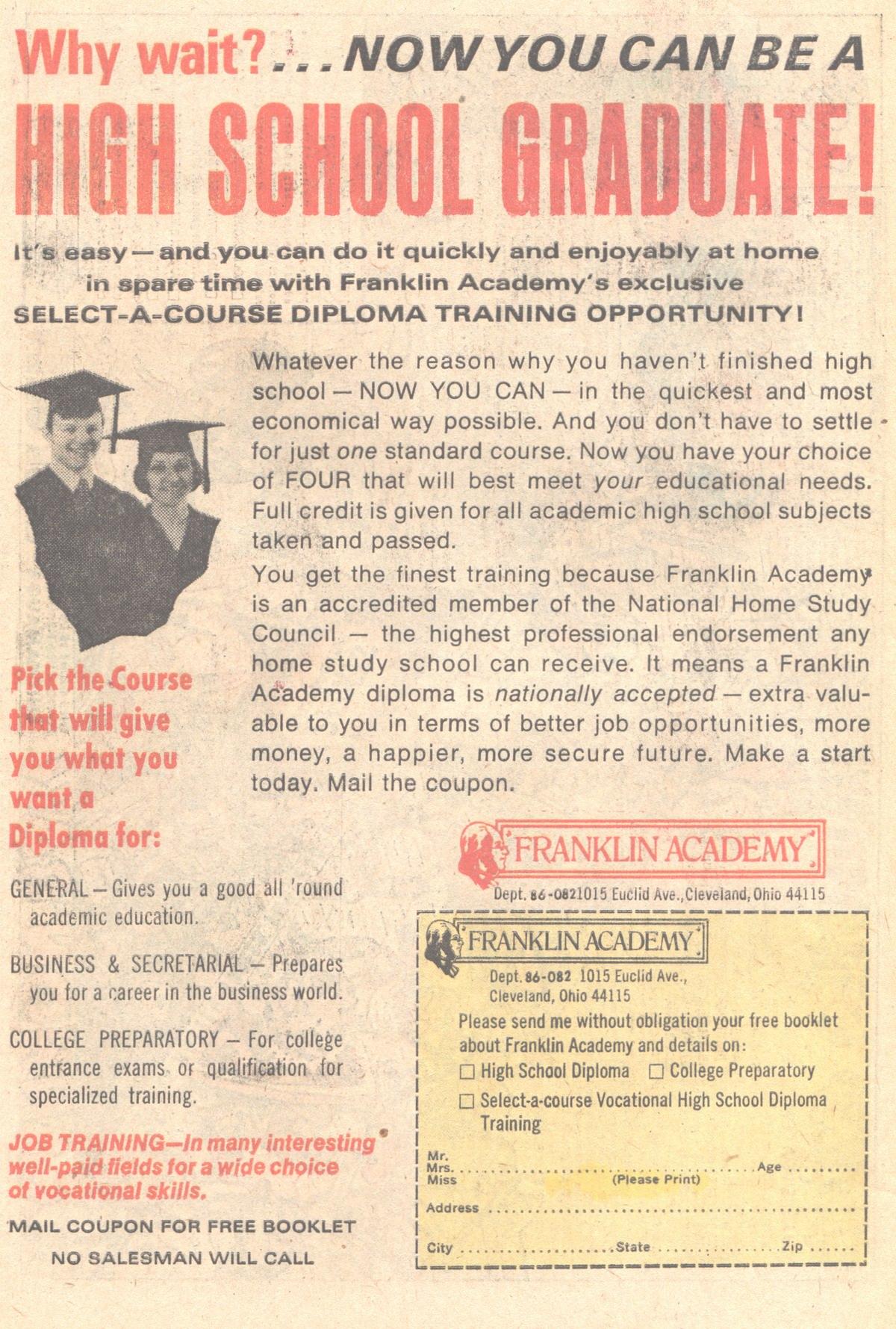 Read online Adventure Comics (1938) comic -  Issue #422 - 34