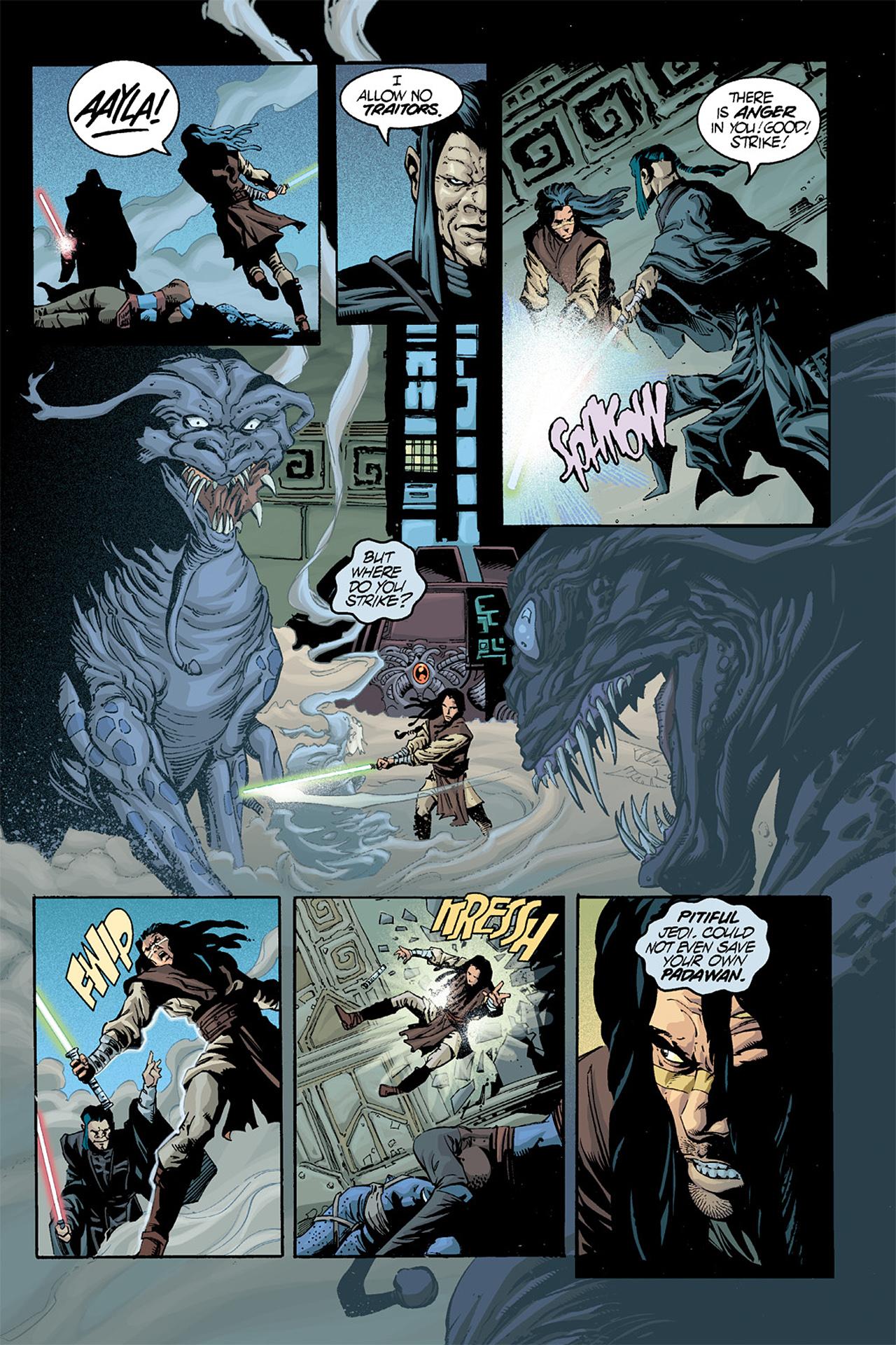 Read online Star Wars Omnibus comic -  Issue # Vol. 15 - 263
