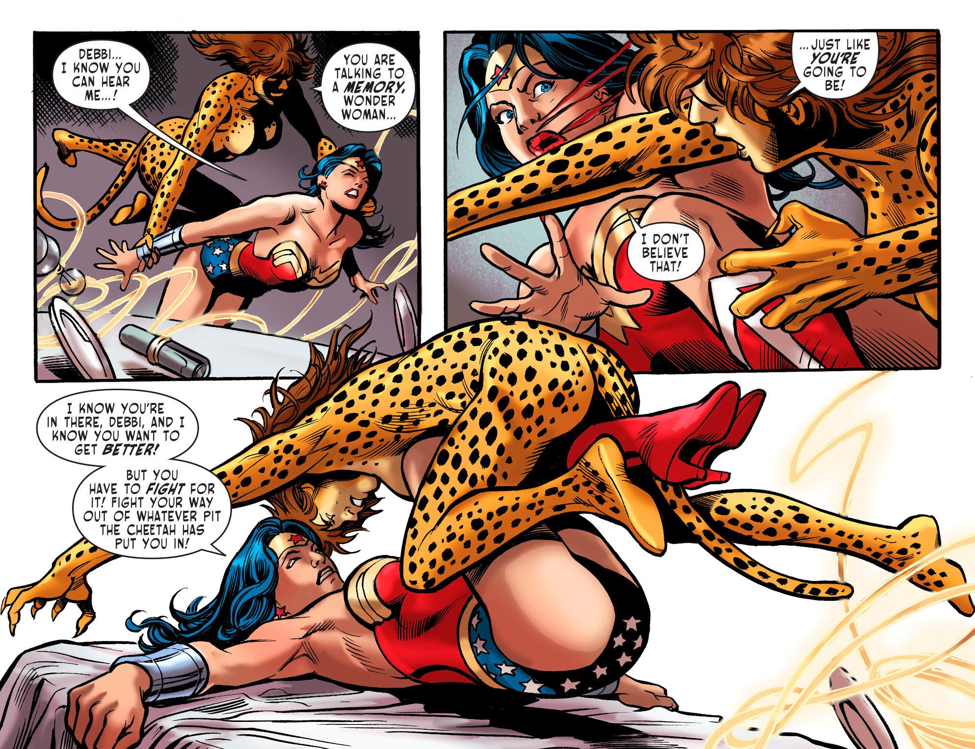 Read online Sensation Comics Featuring Wonder Woman comic -  Issue #41 - 14