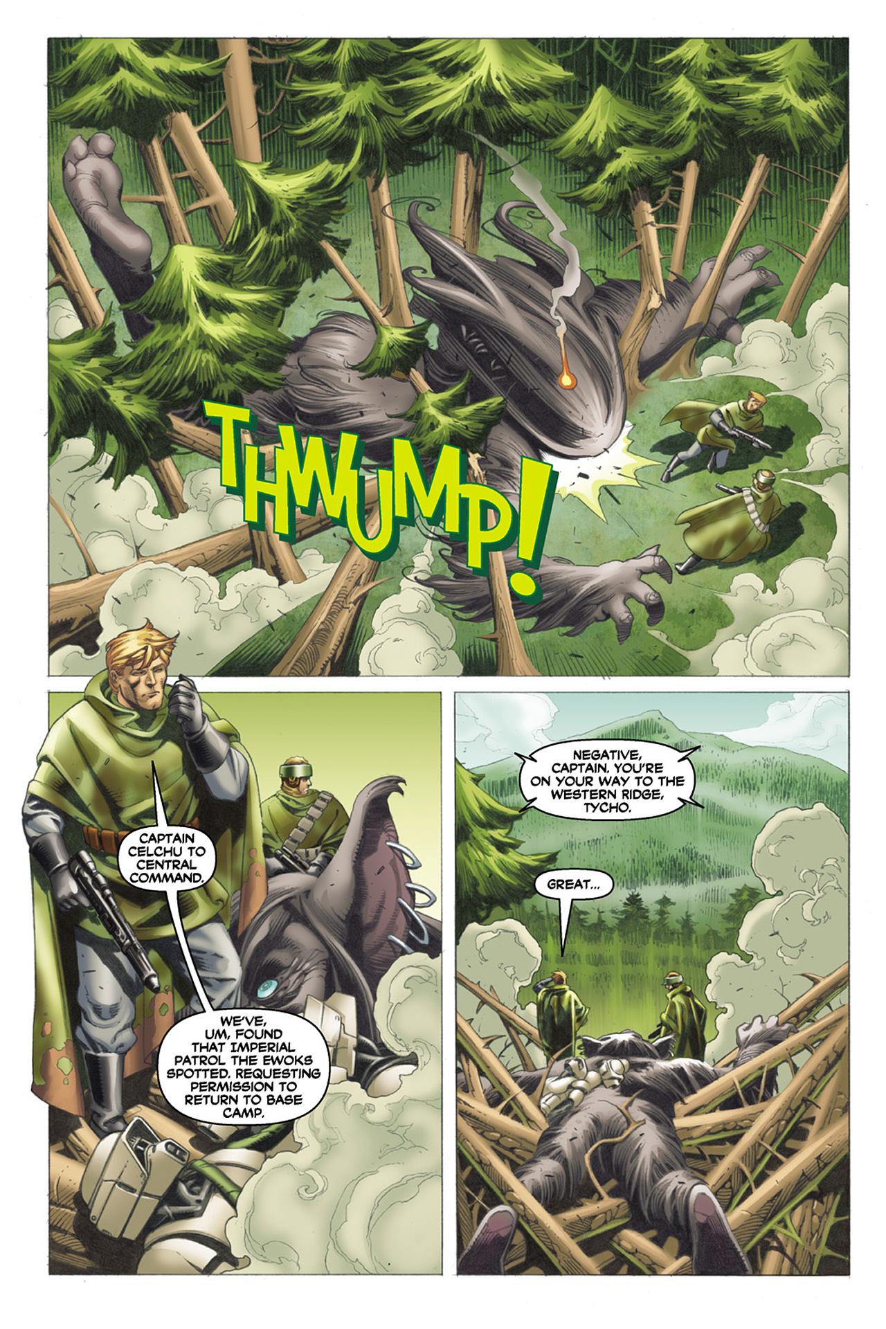 Read online Star Wars Omnibus comic -  Issue # Vol. 1 - 16
