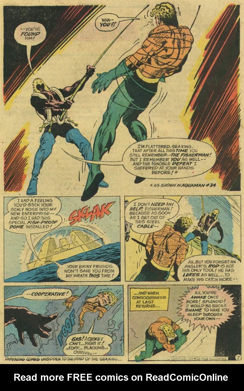 Read online Adventure Comics (1938) comic -  Issue #443 - 11