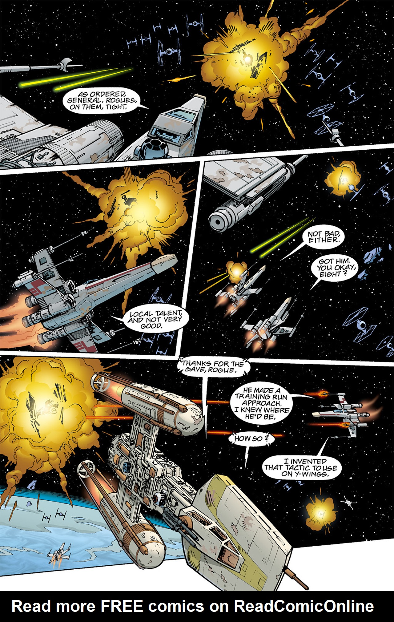 Read online Star Wars Omnibus comic -  Issue # Vol. 3 - 305