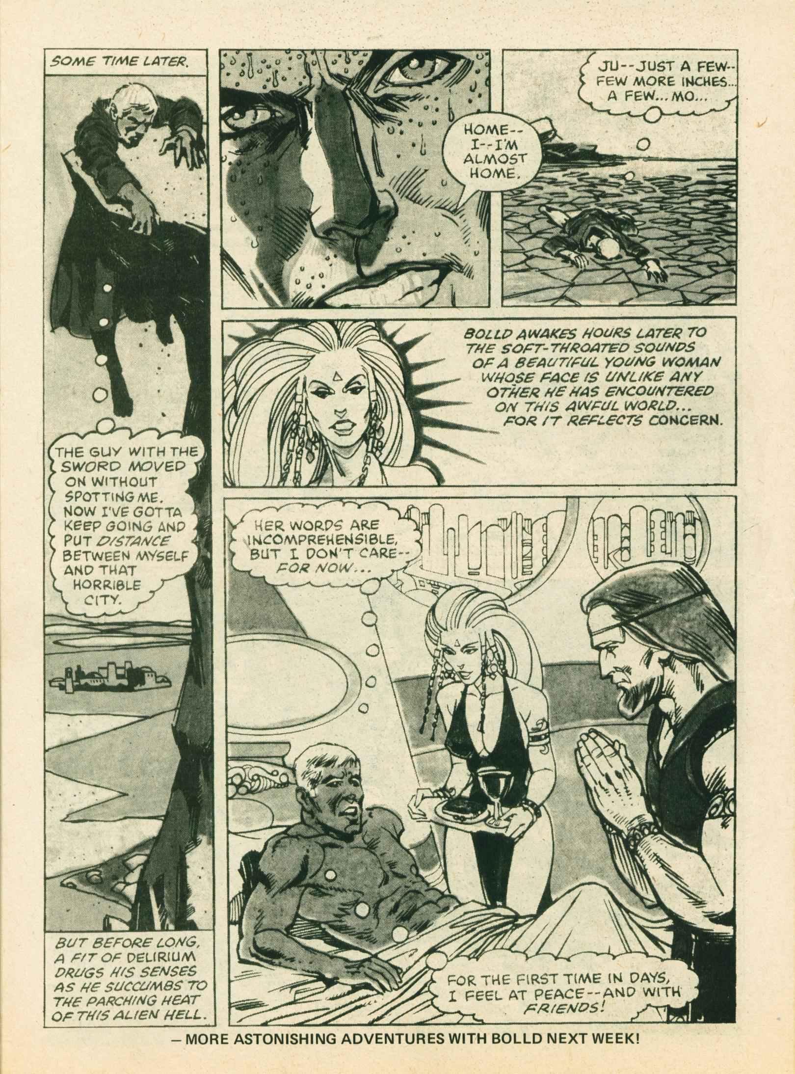 Read online Future Tense comic -  Issue #8 - 26