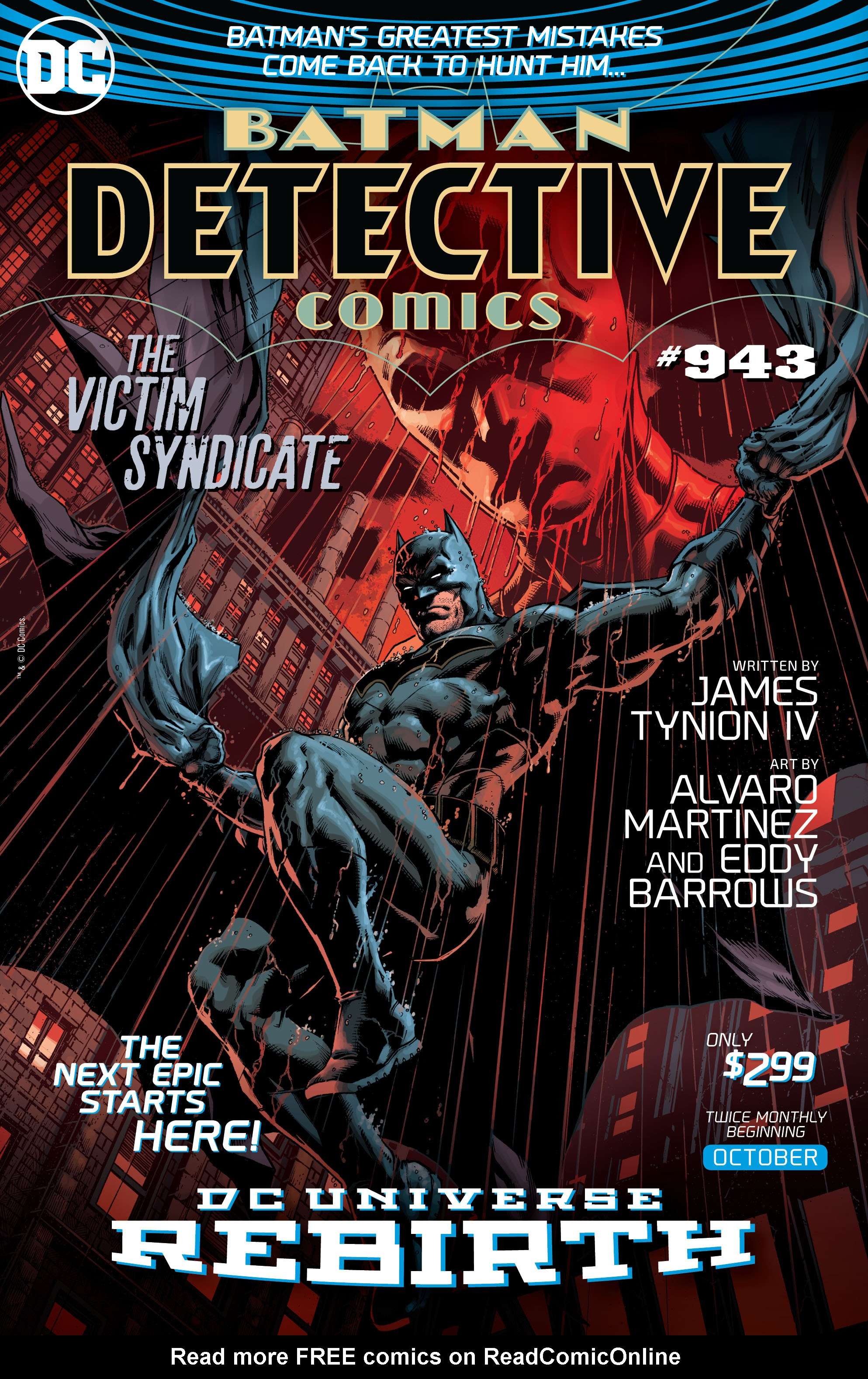 Read online Aquaman (2016) comic -  Issue #8 - 2