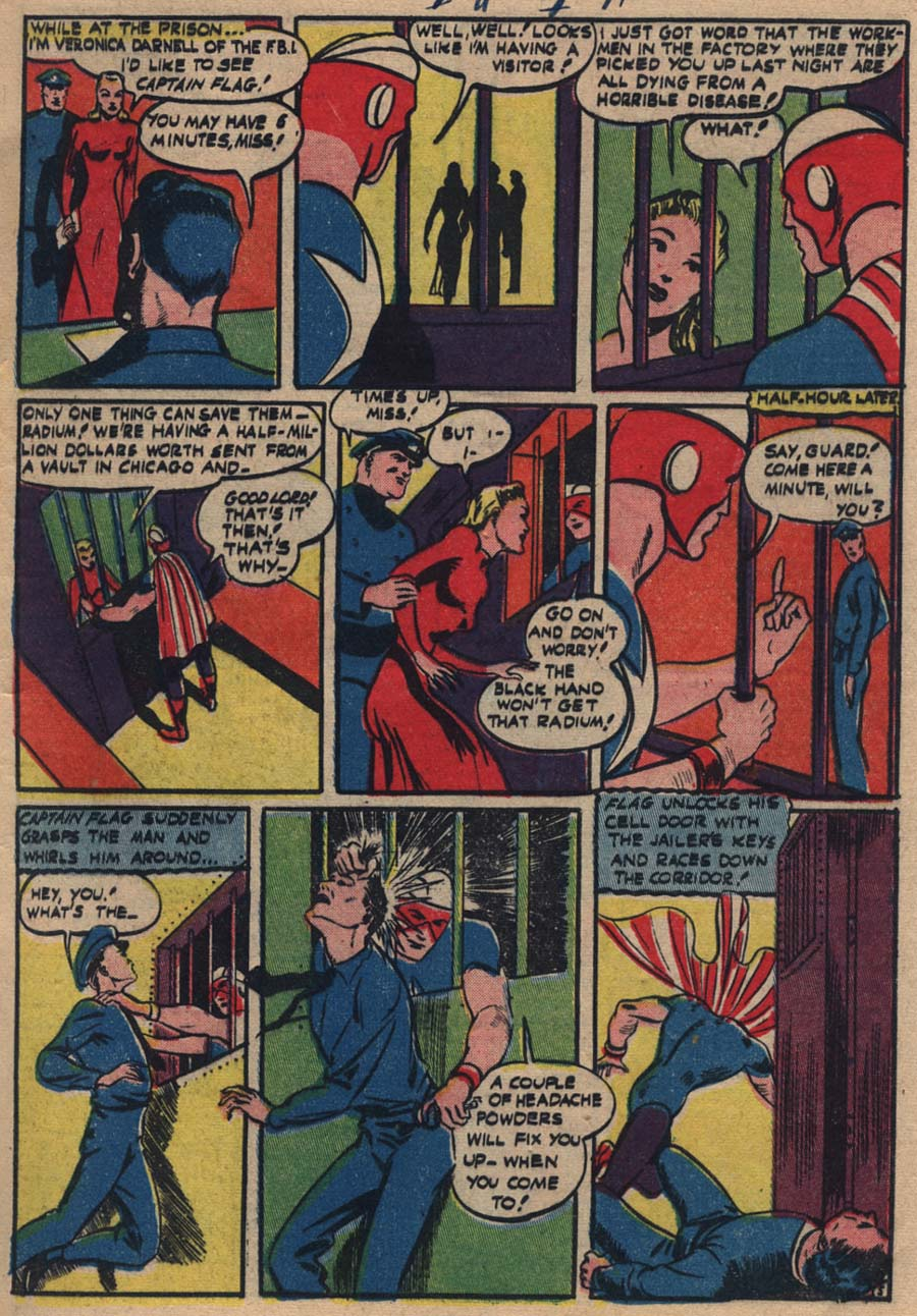 Blue Ribbon Comics (1939) issue 18 - Page 6