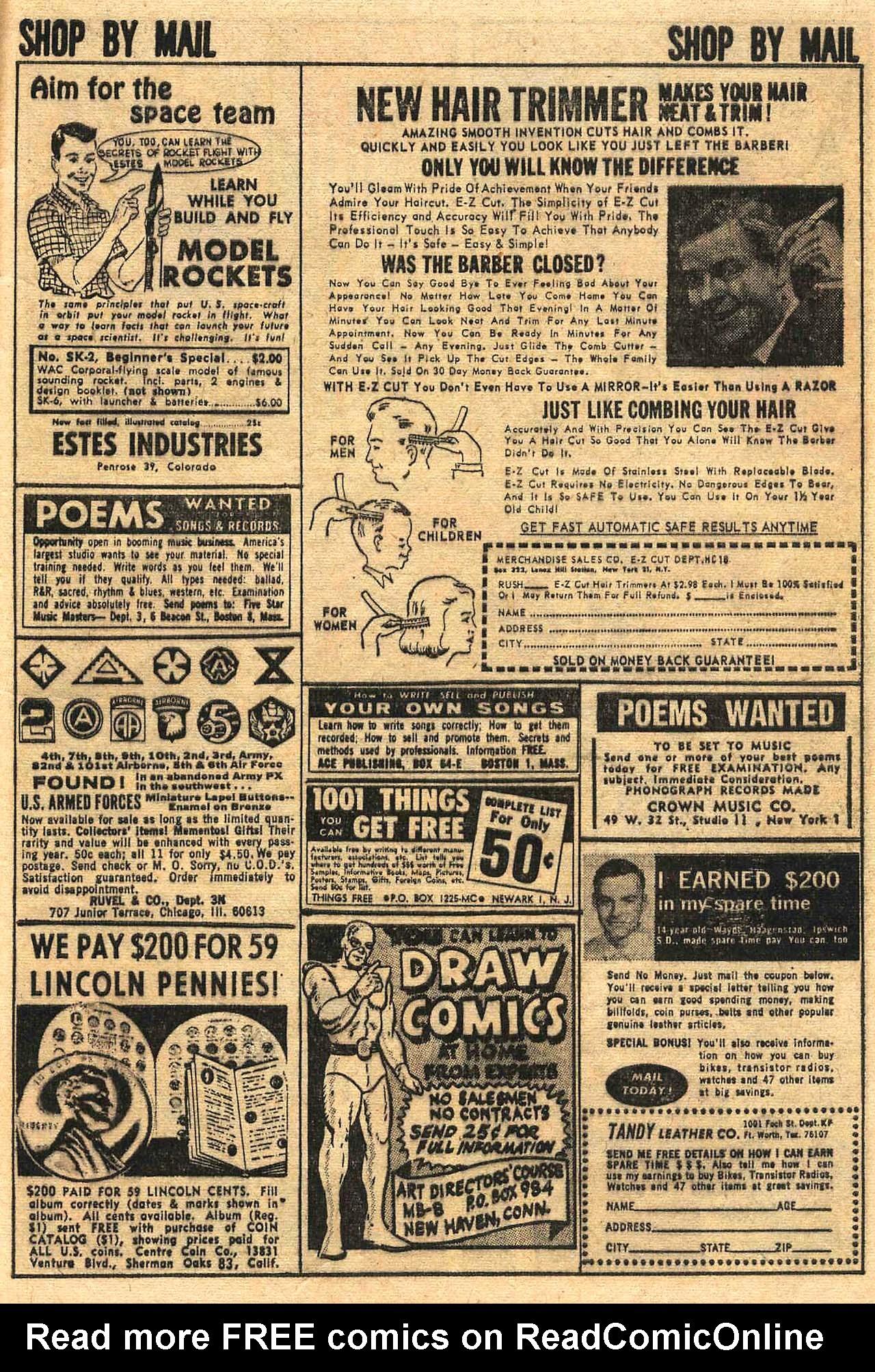 Read online Two-Gun Kid comic -  Issue #77 - 29