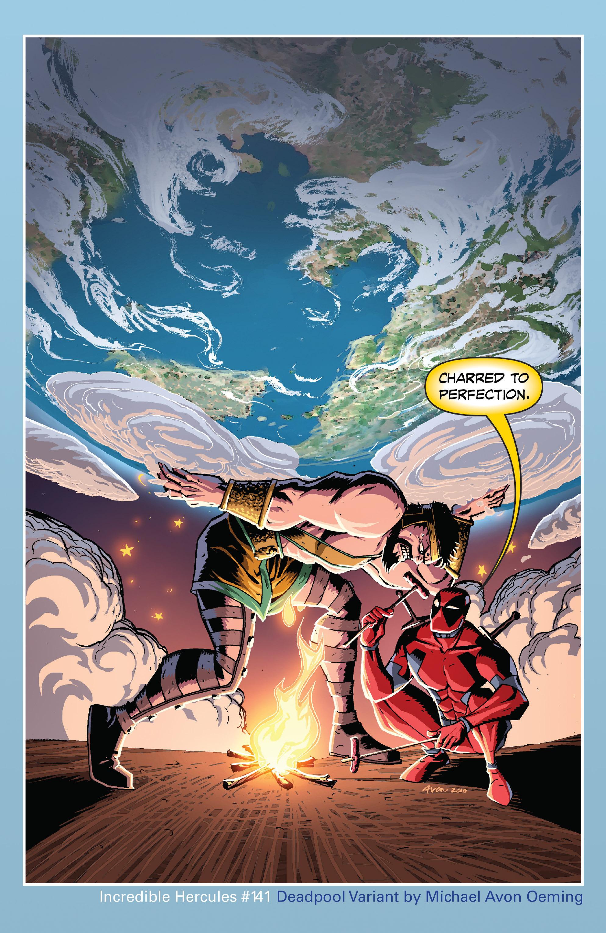 Read online Atlas comic -  Issue #Atlas _TPB - 34