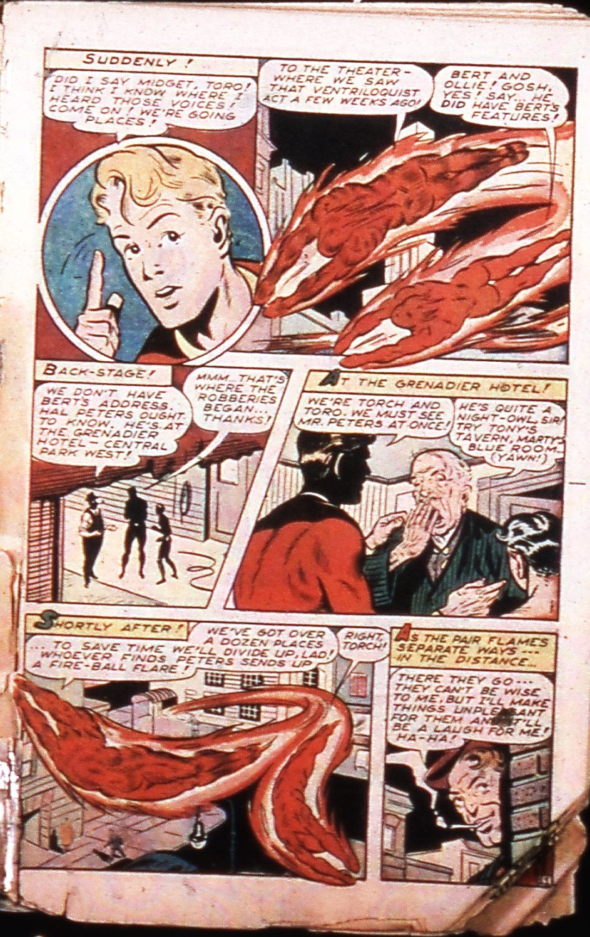 Marvel Mystery Comics (1939) issue 75 - Page 8