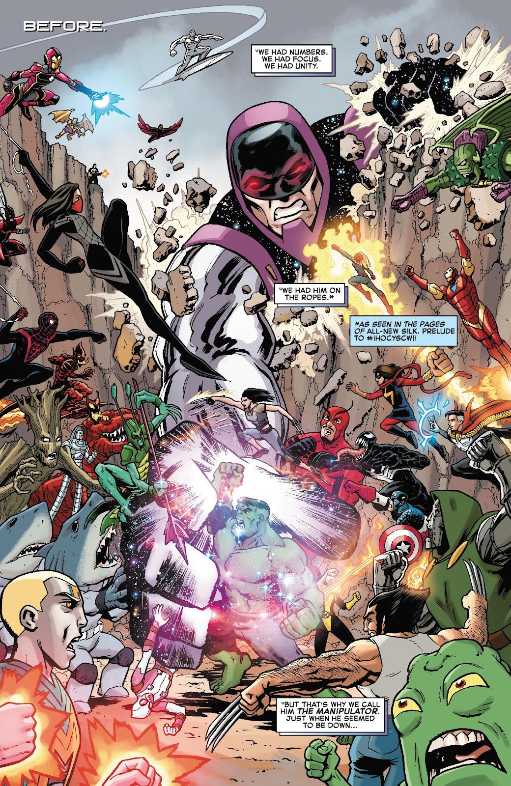 Read online Spider-Man/Deadpool comic -  Issue #47 - 3