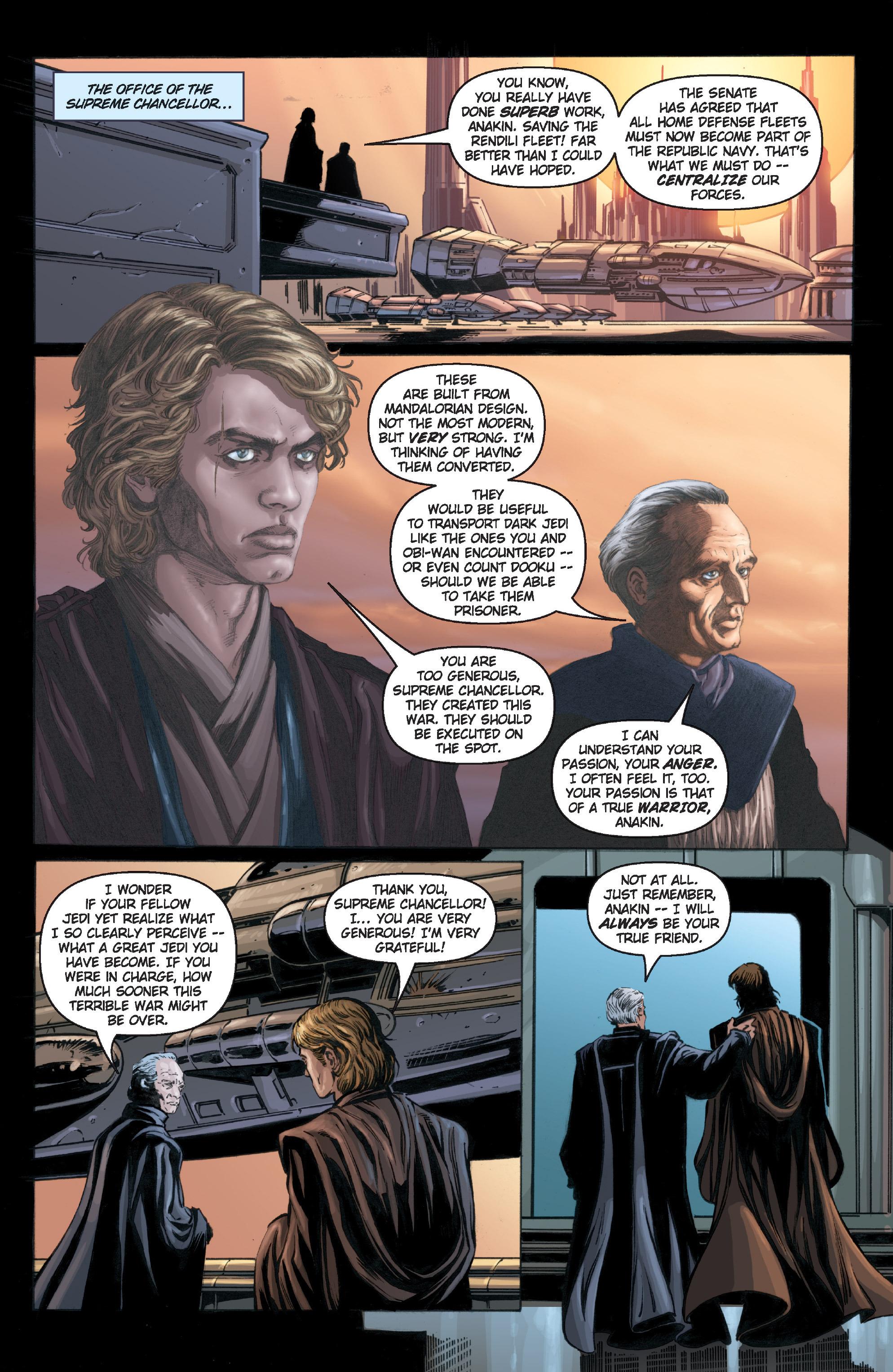Read online Star Wars Omnibus comic -  Issue # Vol. 26 - 73