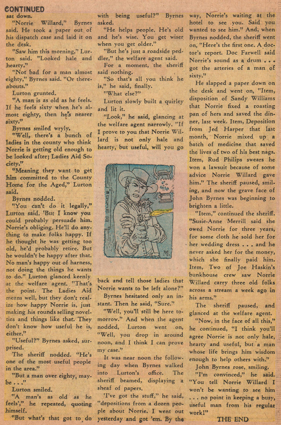 The Rawhide Kid (1955) issue 35 - Page 26