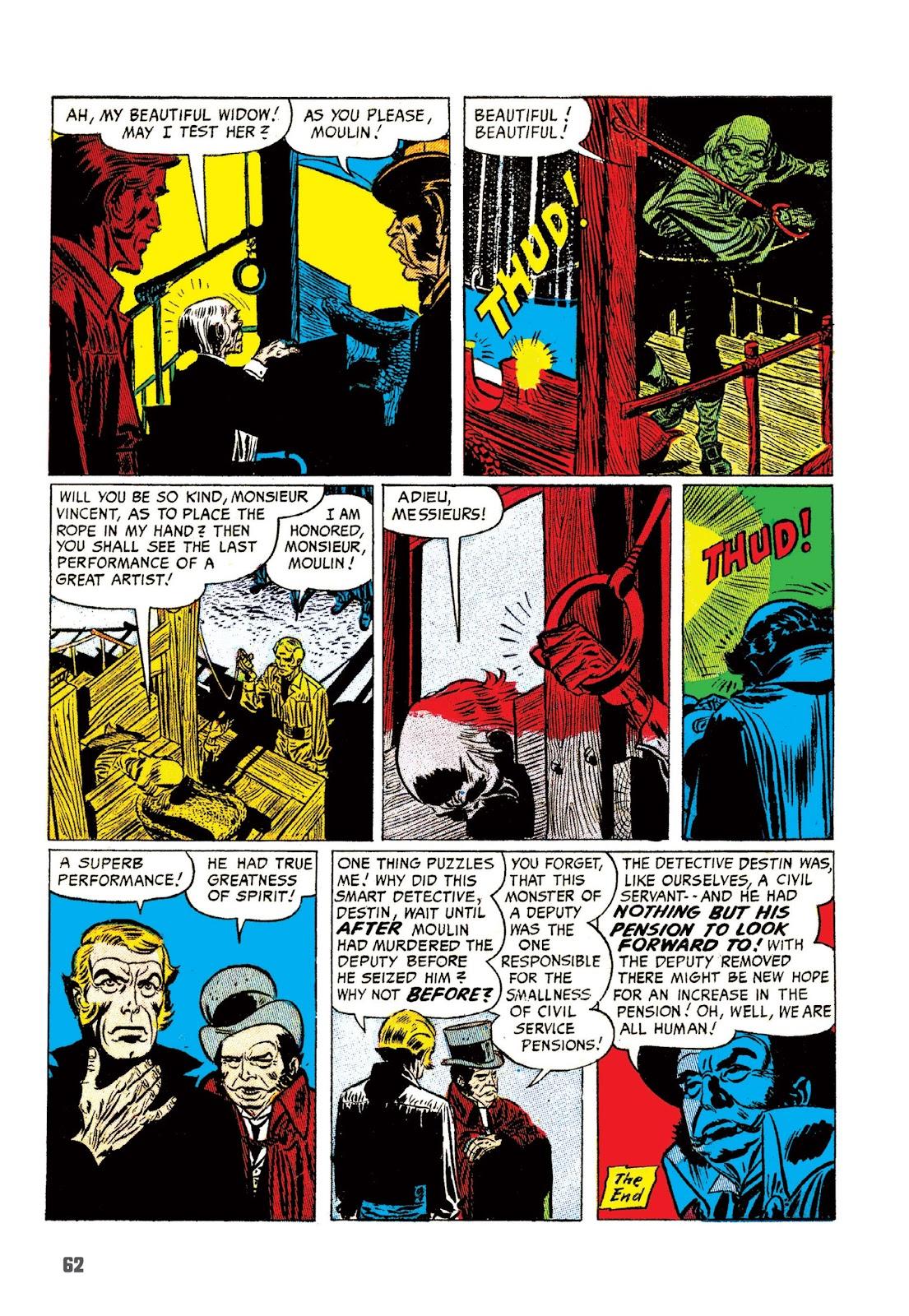 Read online The Joe Kubert Archives comic -  Issue # TPB (Part 1) - 73