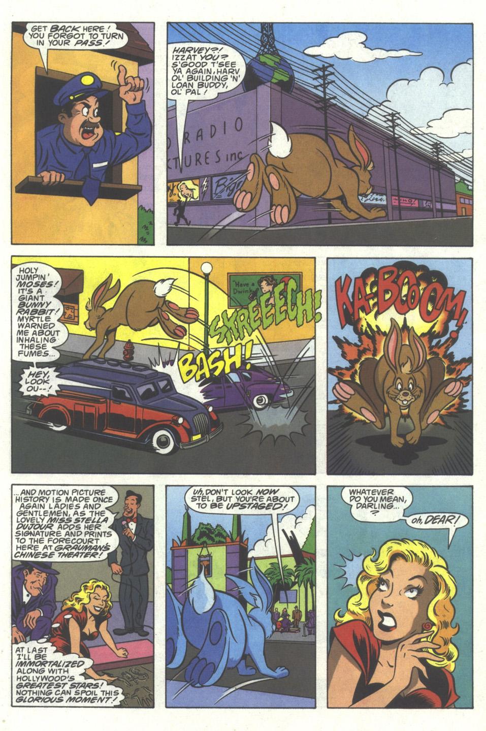 Read online Simpsons Comics comic -  Issue #22 - 29