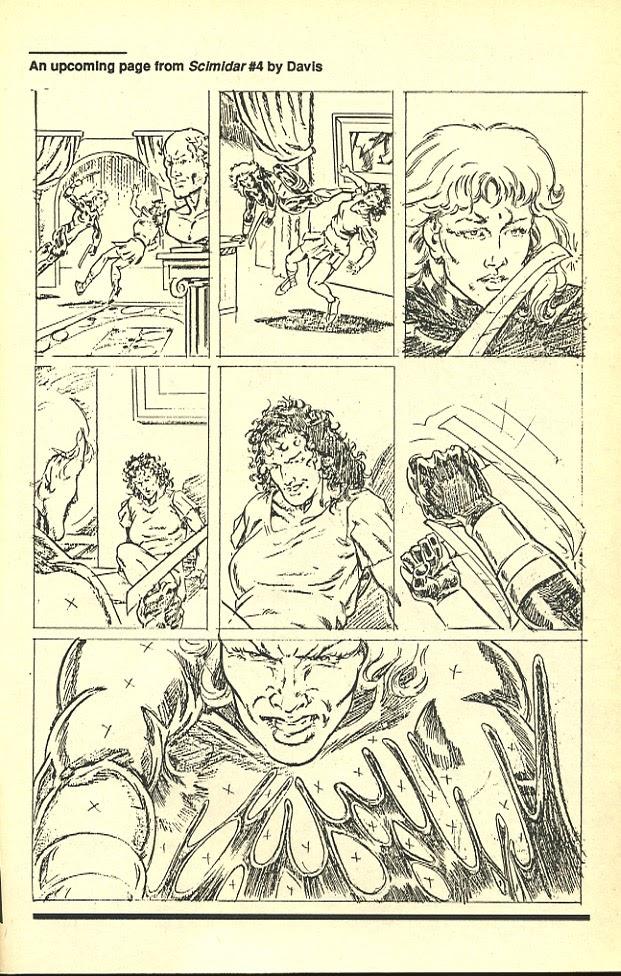 Scimidar (1988) issue 2 - Page 31
