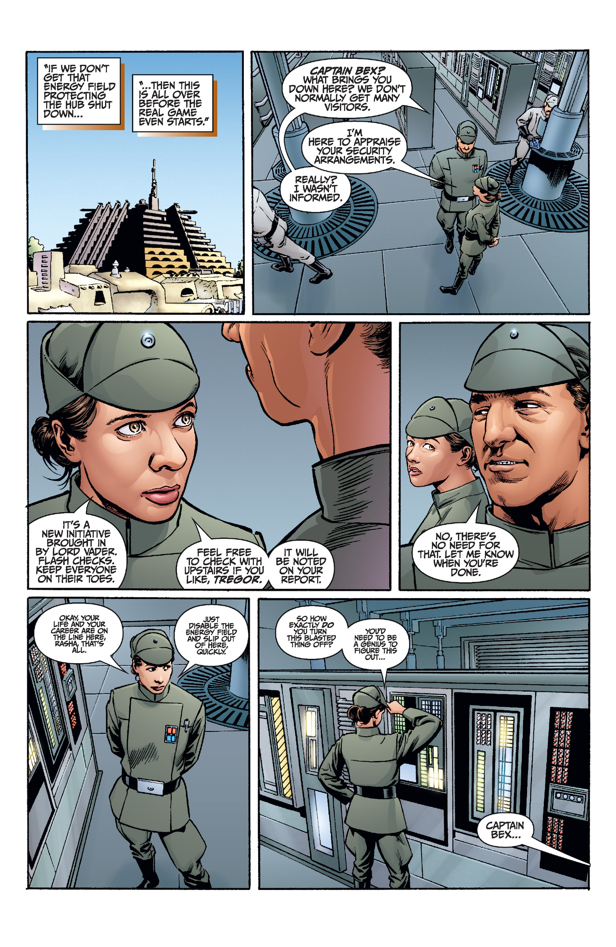 Read online Star Wars Omnibus comic -  Issue # Vol. 20 - 264
