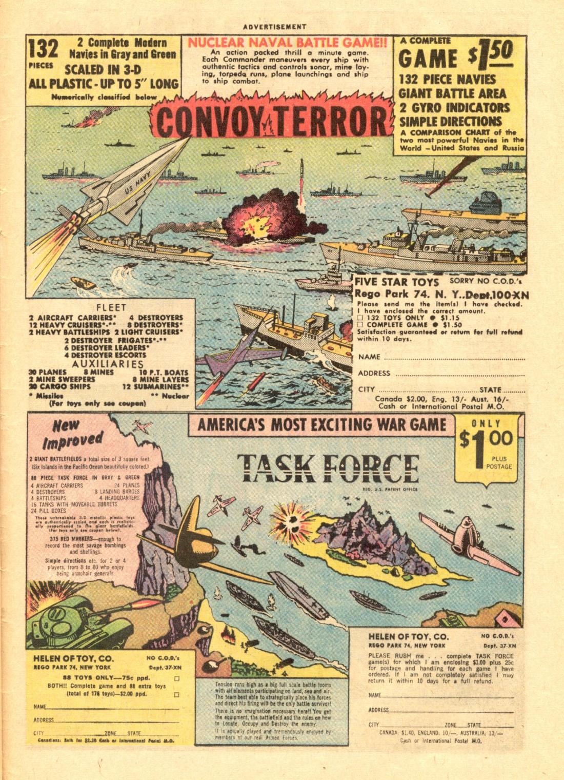Read online Wonder Woman (1942) comic -  Issue #135 - 33