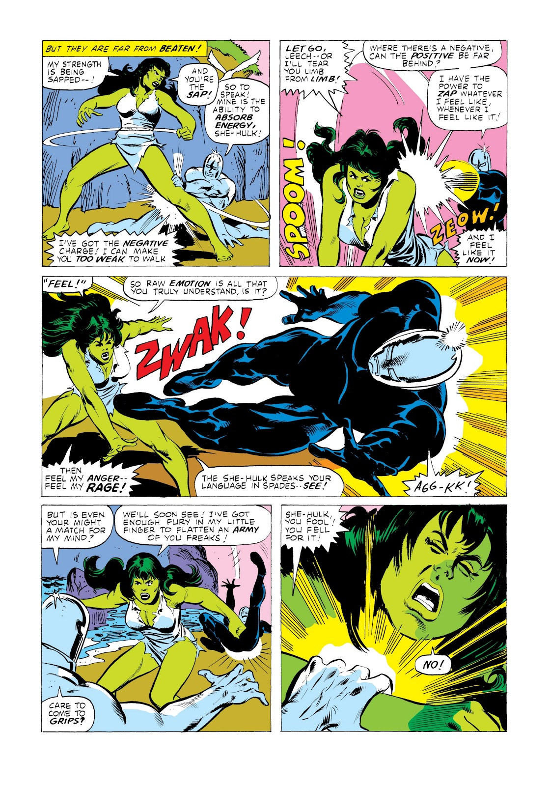 Marvel Masterworks: The Savage She-Hulk issue TPB_1_(Part_3) - Page 37