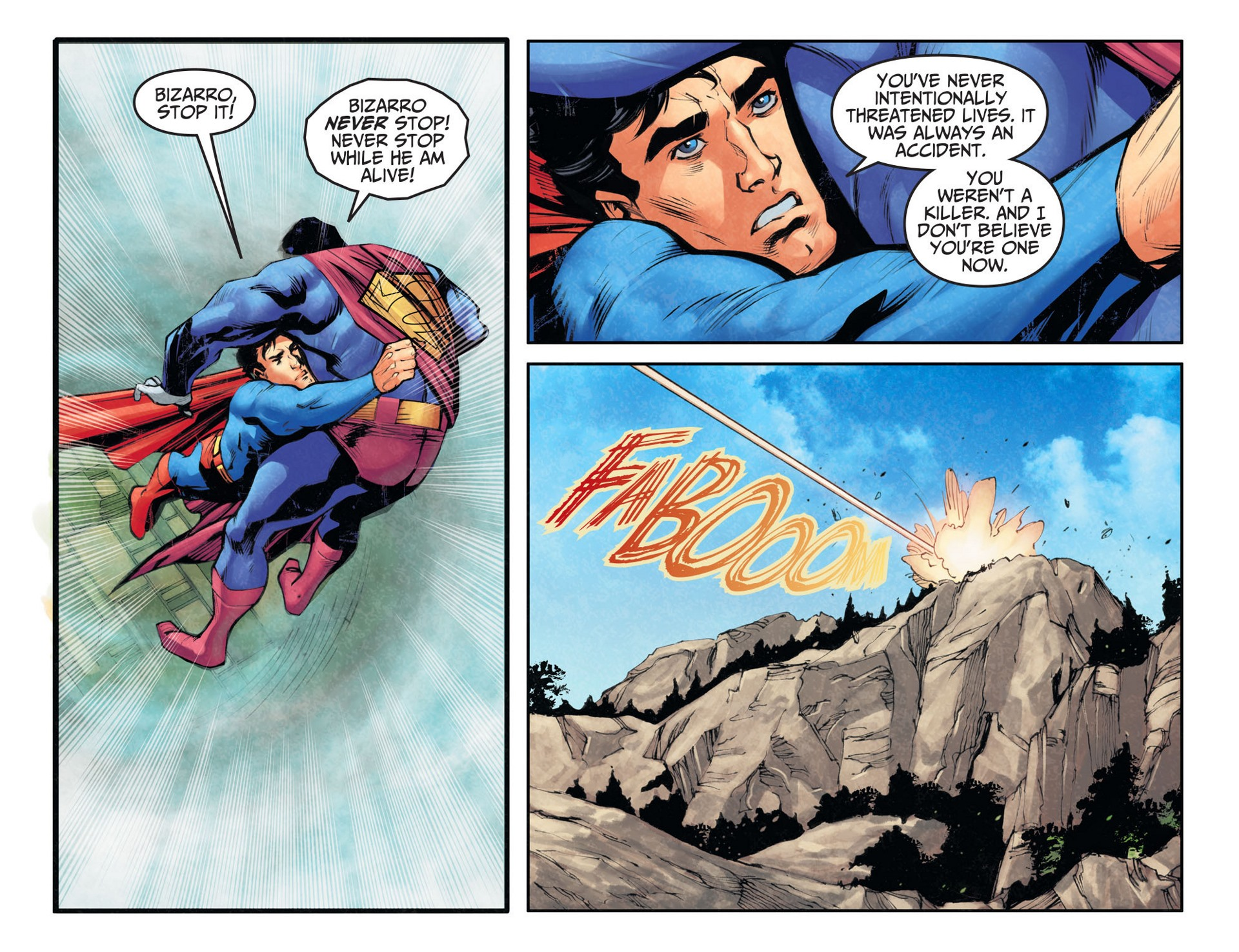 Read online Adventures of Superman [I] comic -  Issue #27 - 11