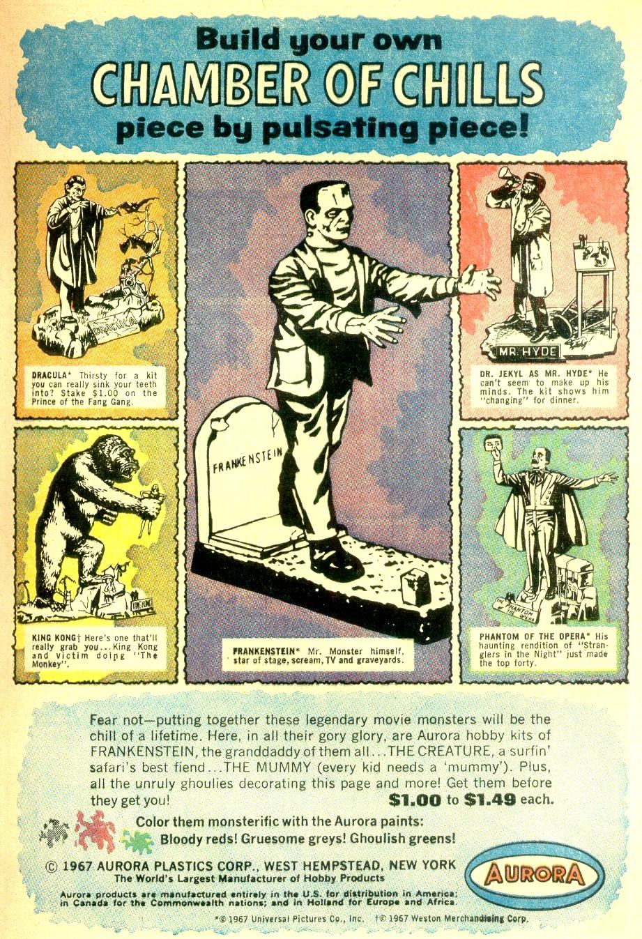 Read online Aquaman (1962) comic -  Issue #34 - 7