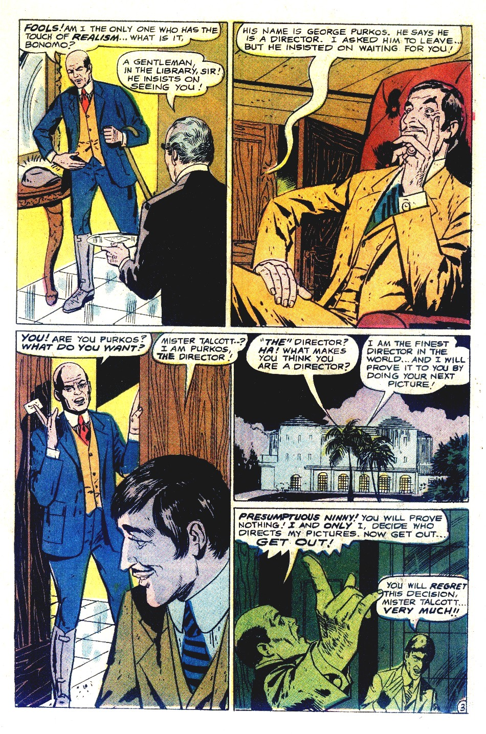House of Secrets (1956) issue 82 - Page 7